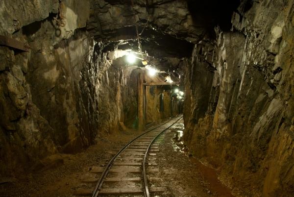 Ventilation pour mines souterraines (VOD)